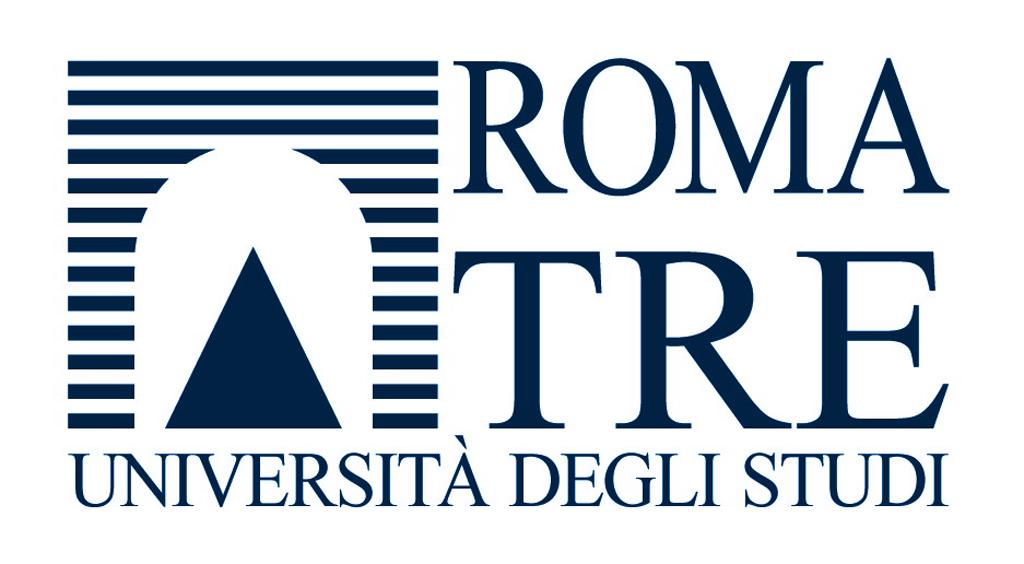 Orientarsi a Roma Tre Online logo